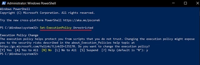 powershell_set_excutionpolicy
