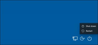 윈도우10 검은 화면 오류 해결 방법