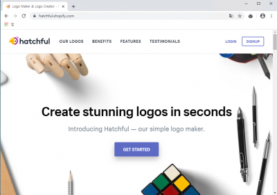무료 로고 만들기 사이트 추천 TOP 4 (2020년)